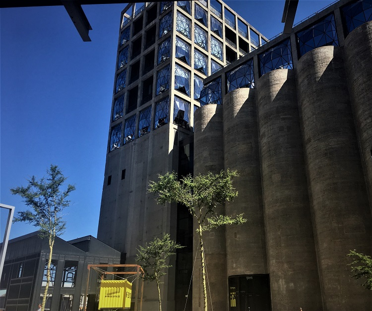 Why you will love Zeitz MOCCA in Cape Town