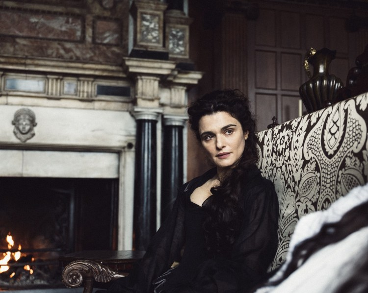 Will The Favourite Spark A Queen Anne Style Revival?