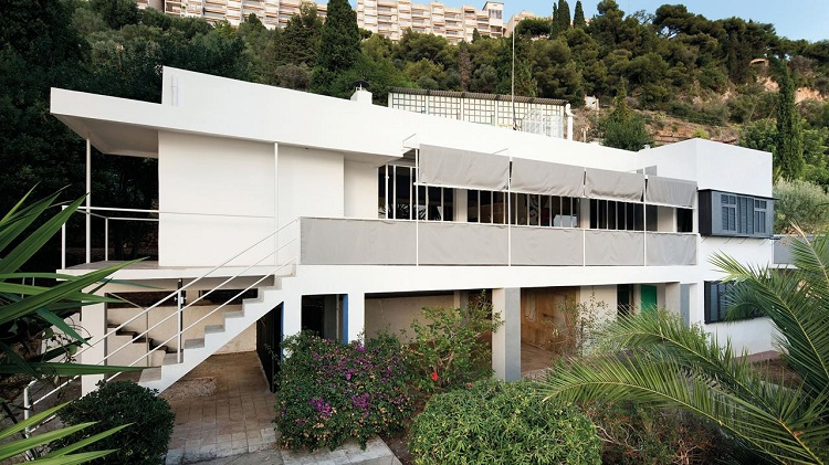 Eileen-Grey-modernist-villa