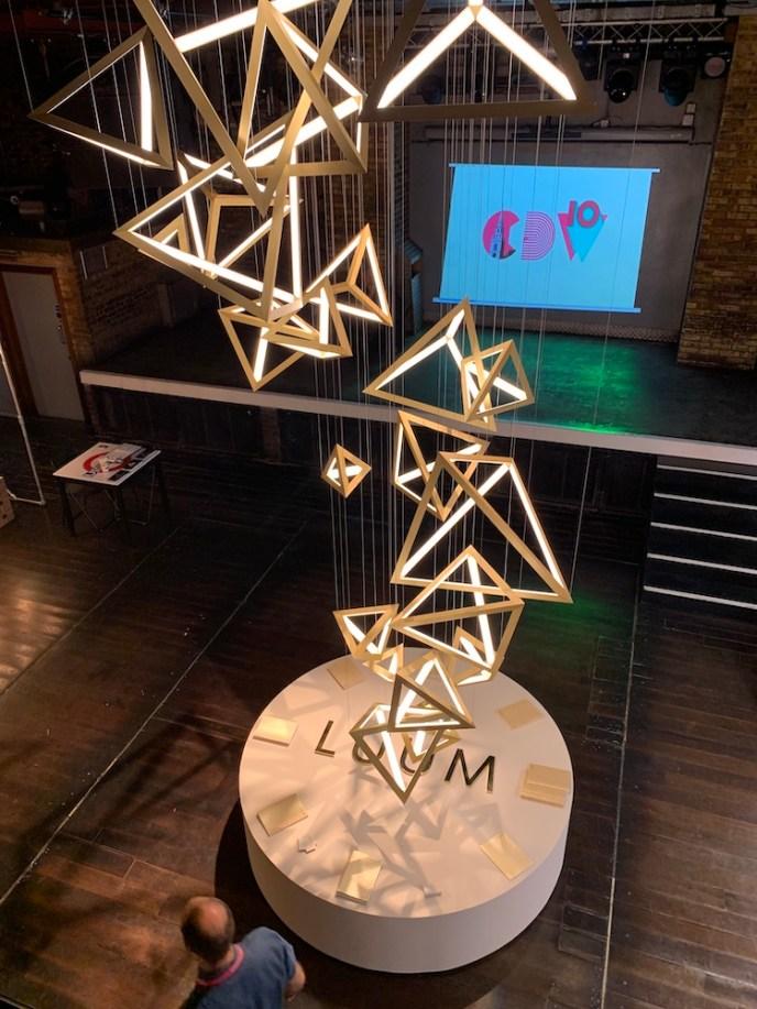 Luum Clerkenwell Design Week