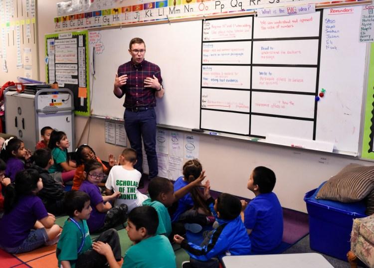 As  teachers  prepare  to  strike,  Denver  Public  Schools  puts  a  stop  to  conferences  for  educators