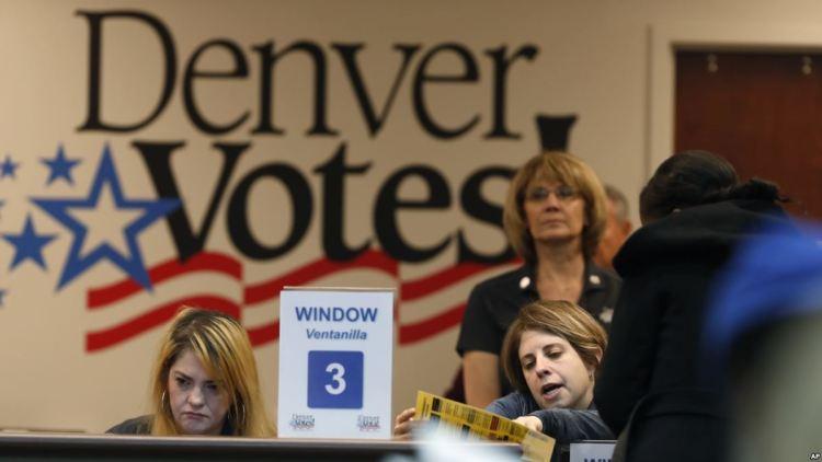 Poll:  US R ural/Urban  Political  Divisions  Also  Split  Suburban Areas