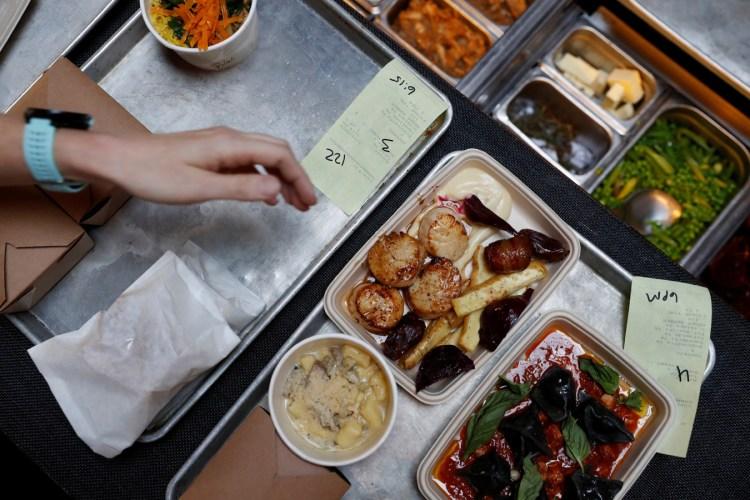 Coronavirus Problems: When Restaurants Close, Americans Suffer