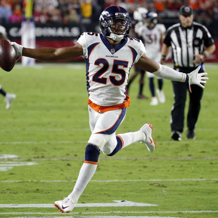 Denver Chris Harris Jr. Reports: Newest on Free-Agent Interest from Cowboys, Jets, More