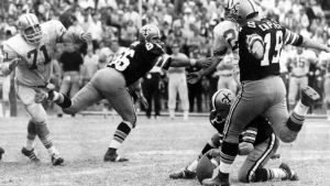 Denver Ex-Saints kicker Dempsey dies from coronavirus