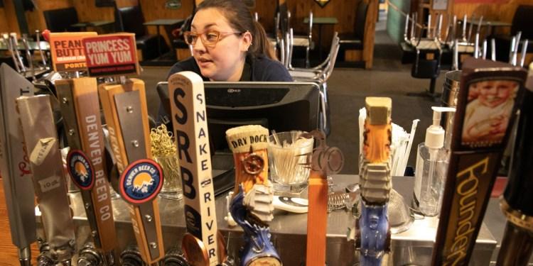 Restaurant Closures Over Coronavirus Concerns Leave Small Businesses In Limbo – Colorado Public Radio