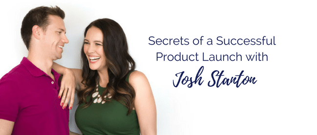 secrets of a successful product launch