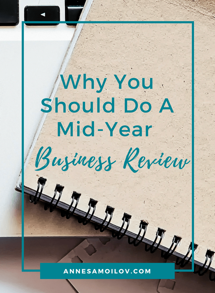 midyear business review