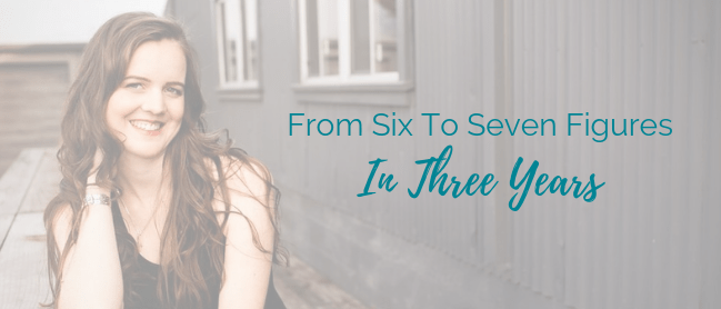 6 to 7 figures with emily hirsh