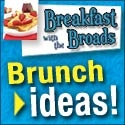 Free Brunch Planner AND Brunch and Breakfast Recipes Weekly