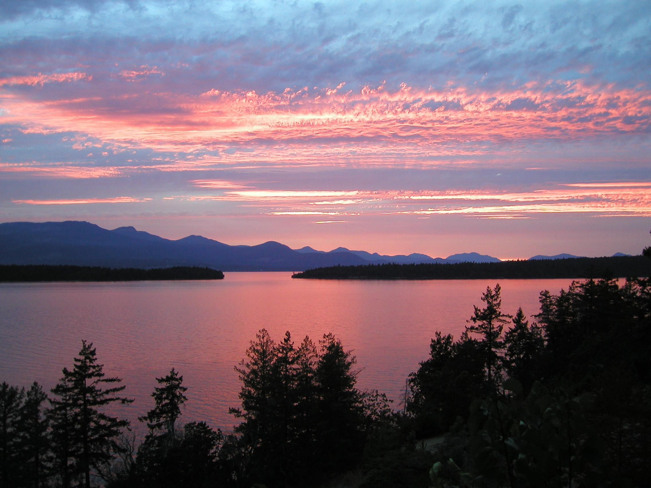 Sunsets Sept 06005