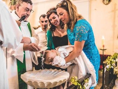 Photographe baptême Alpes maritimes