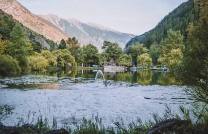Domaine du lac les neiges Isola Villlage