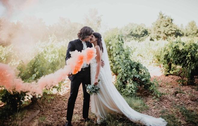 Photographe mariage Var - Régis Frères