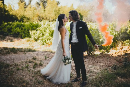 DSC_1791 - photographe de mariage fumigène paca