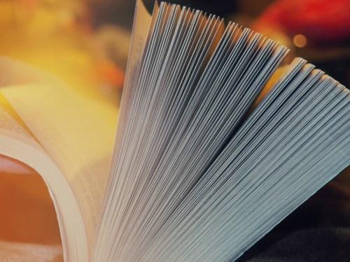 Livre pages