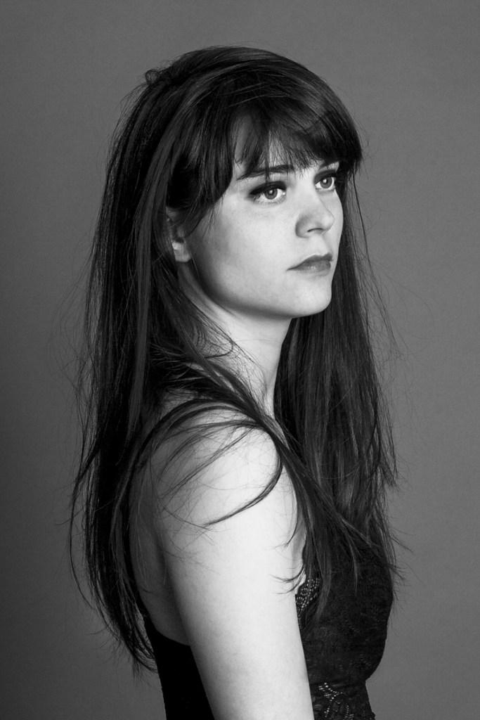 Portrait - Clémence