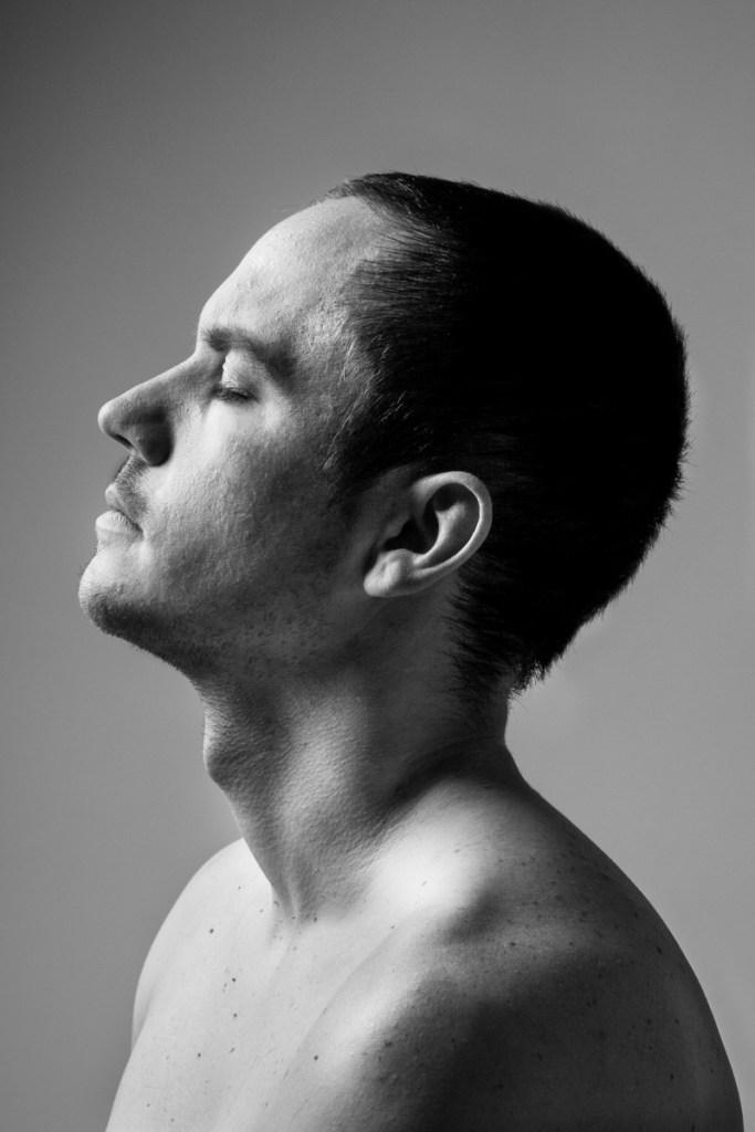 Portrait - Nicolas