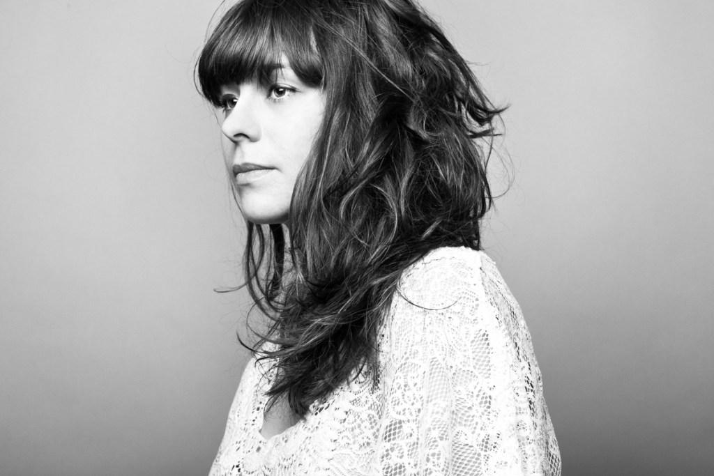 Portrait - Audrey