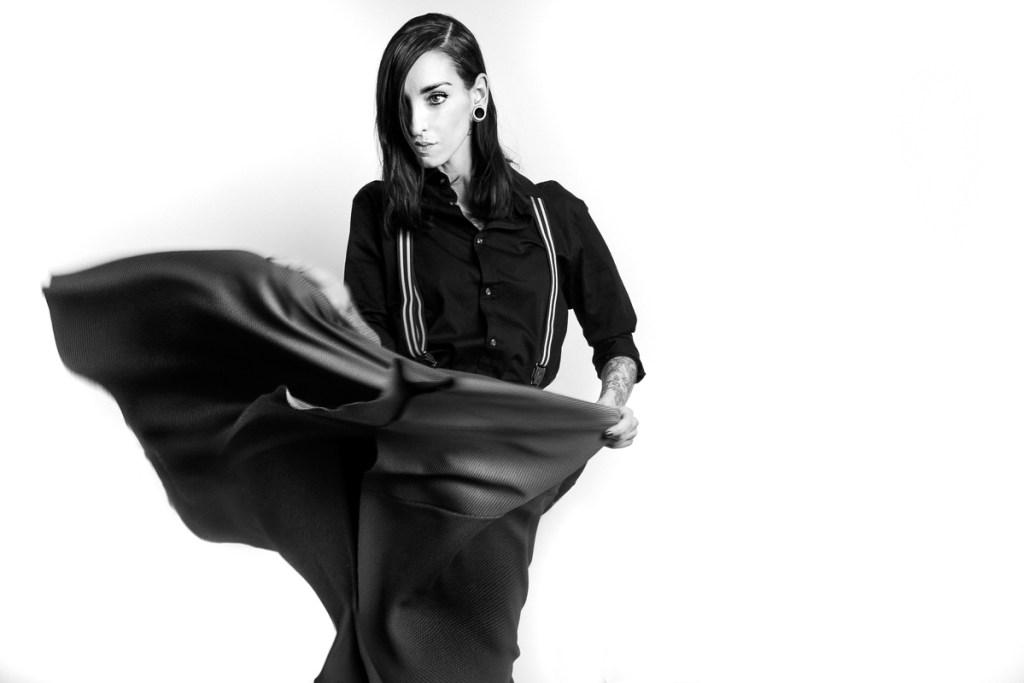 Portrait - Alex Salvador