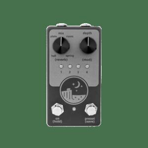 Native Audio - Ghost Ridge Reverb