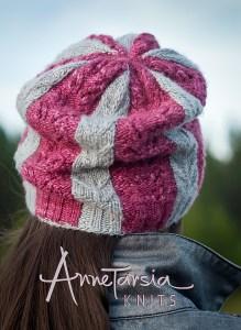 Rose City Hat