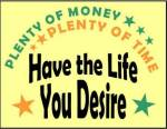 Have the Life you Desire with Watkins & the Summit Group