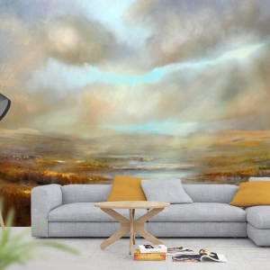 art prints landscape painting