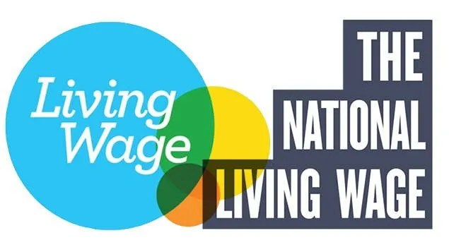 Here at Annette & Co. we are living wage employers