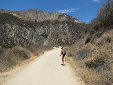 East Fork Trail 002