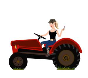 annette-avatar-on-tractor