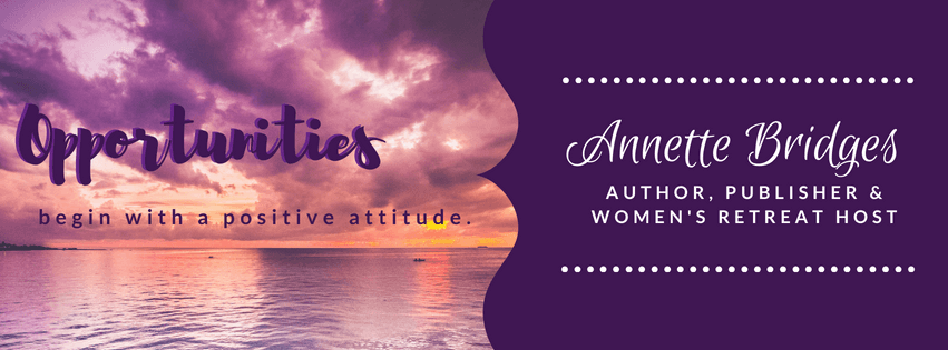 Be Inspired from Annette Bridges