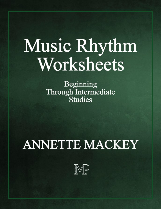 Music Rhythm Book cover (updated)