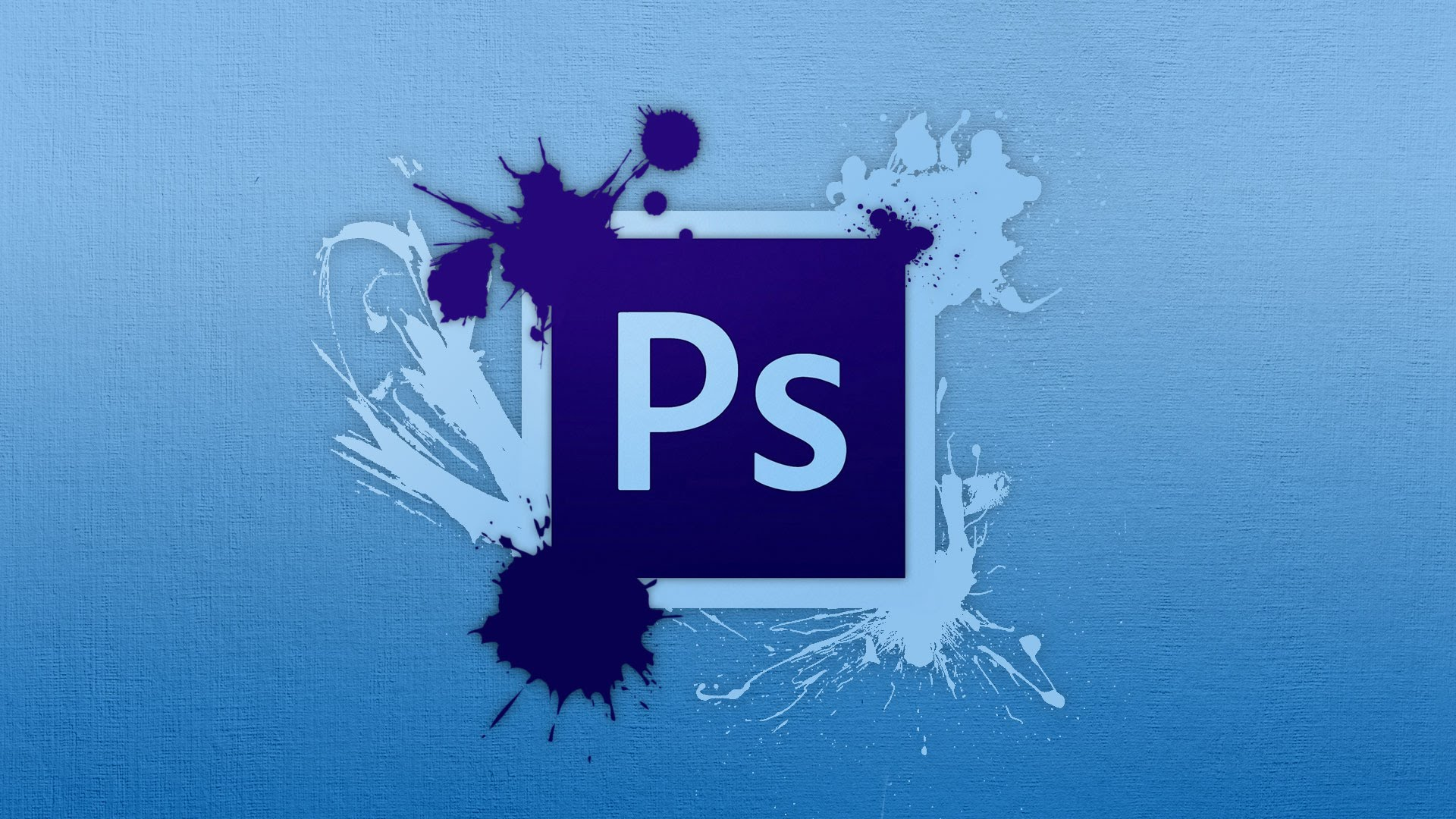My Experience with Photoshop