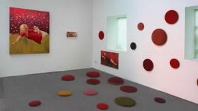 GalleryGnaegy | Punktuell, Blutkörper | 2016