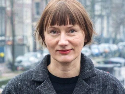 Kristine Bilkau Author Writer Auteur Schrijver