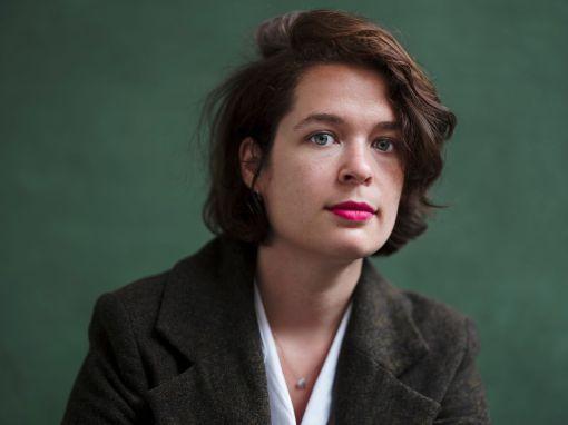 Lieke Marsman Author Writer Auteur Schrijver