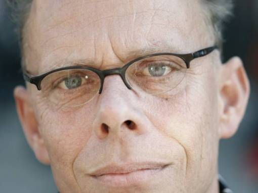 F. Starik Author Writer Auteur Schrijver