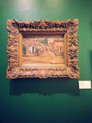 Another Juan Luna painting during one his trips to France