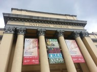 Welcome to the National Museum!