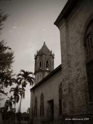 Our Lady of Assumption Church (Dauis Church)