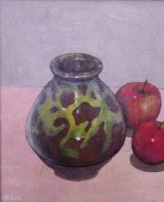 printshop-two-red-apples-and-vase