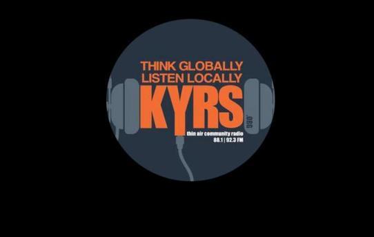Interview: KYRS Radio
