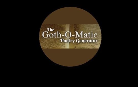 Fun Poetry Generator