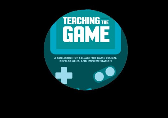 Publication: Teaching the Game