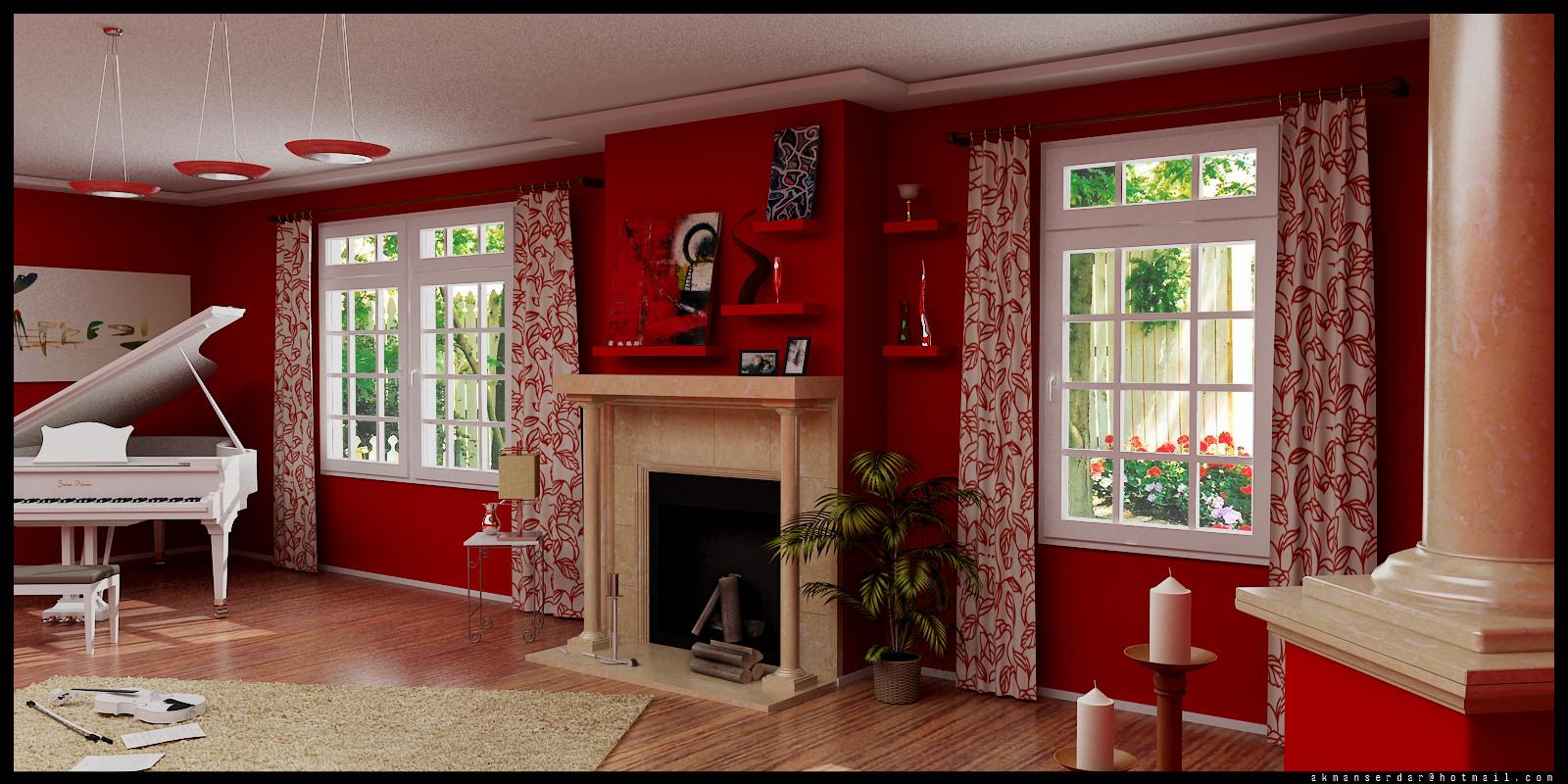 September « 2012 « Anne Wright Interiors
