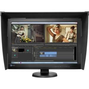EIZO ColorEdge CG247X Video Editing LCD Monitor