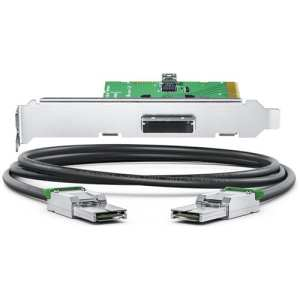 Blackmagic PCIe Express Cable Kit