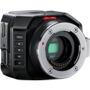 Blackmagic Design Micro Studio Camera 4K for Sale