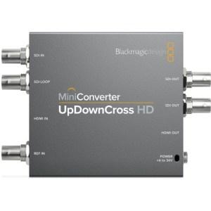 Blackmagic Design Mini Converter UpDownCross HD